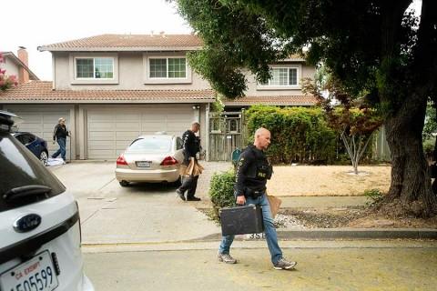 Joven de 19 años, autor de tiroteo en feria de California