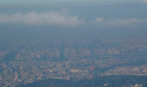 Contaminación ambiental, tan dañina como una cajetilla de cigarros al día