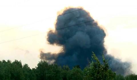 Evacuan ciudad rusa donde se registró incidente nuclear