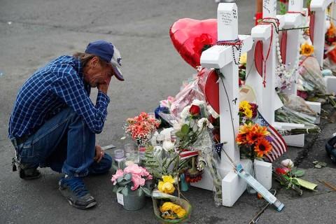 Crea Texas unidad antiterrorismo tras masacre en El Paso
