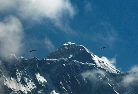 Prohibido subir al Everest con plásticos de un solo uso