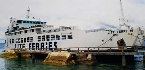 Incendio en ferry deja al menos 3 muertos en Filipinas