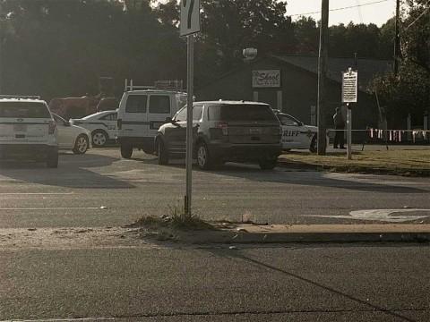 Nuevo tiroteo en Carolina del Sur deja 2 muertos y 8 heridos