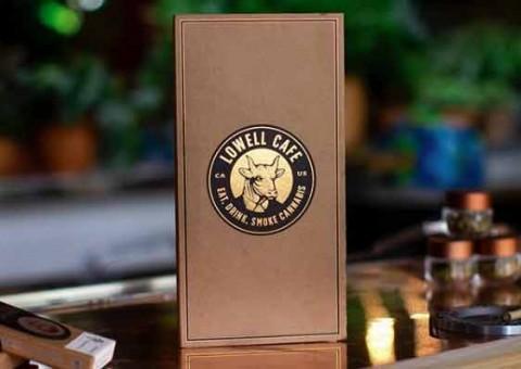Lowell Farms: Primer café restaurante a base de marihuana