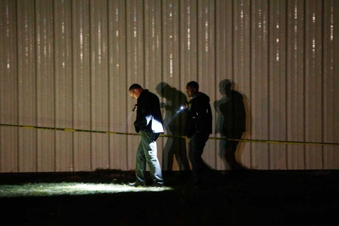 Tiroteo en fiesta deja 2 muertos y 14 heridos en Texas