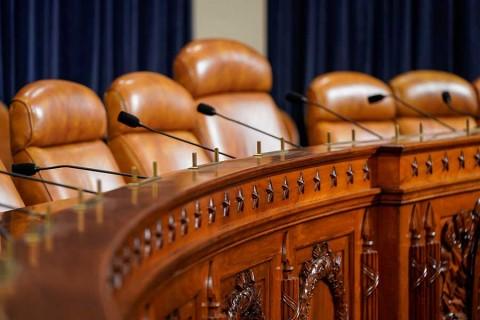 Investigación de juicio político a Trump comienza audiencias públicas