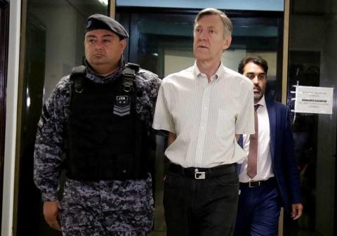 Dan 45 y 42 años de cárcel a curas pederastas en Argentina