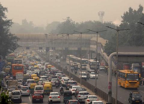Emisiones de CO2 tocan récord y amenazan al mundo