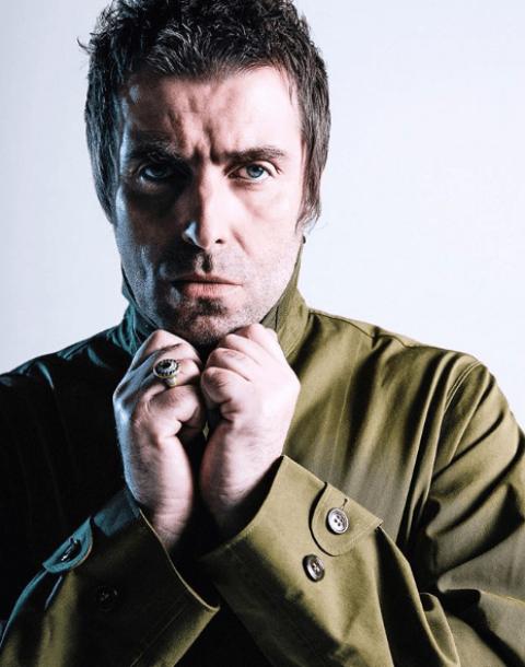 Liam Gallagher llama a U2 la peor banda de la historia