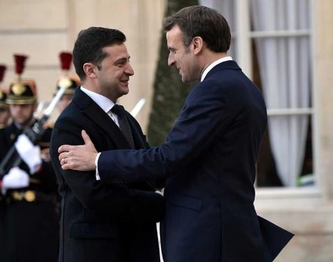 Se reúnen Putin y Zelenski para cumbre sobre paz en Ucrania