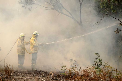 Registra Australia el día más caluroso en casi 6 años