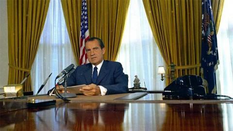 Así enfrentaron 3 presidentes de EU procesos de destitución