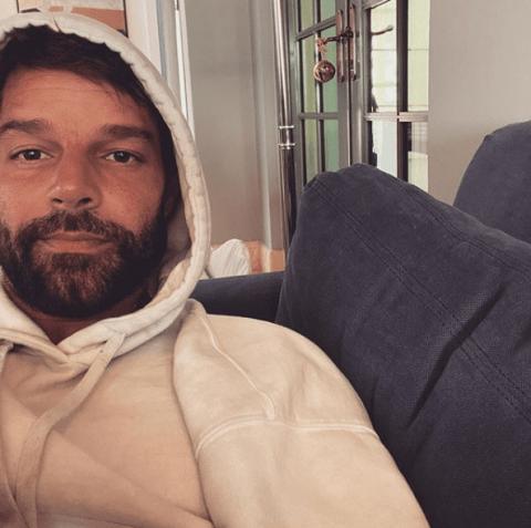 Vive la vida loca: Ricky Martin anuncia gira musical en México
