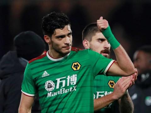 Watford vs. Wolverhampton Wanderers - Reporte del Partido - 1 enero, 2020