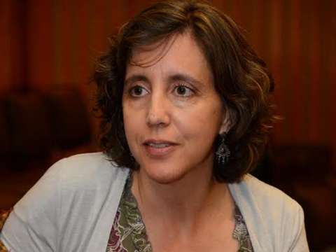 Inés Arroyo-Quiroz