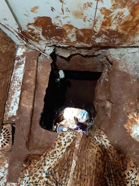 Escapan cerca de 100 reos de una cárcel en Paraguay