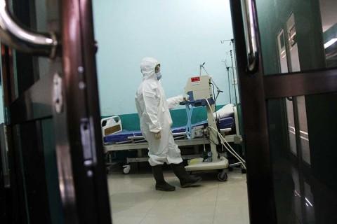 Reporta China primer paciente curado de coronavirus
