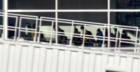 Varios países inician evacuaciones de ciudadanos en Wuhan