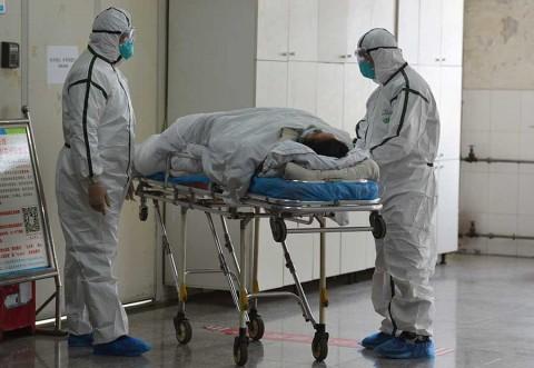 Acusa China a EU de sembrar pánico con epidemia