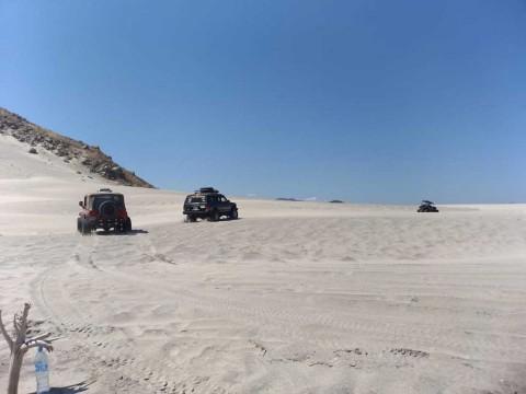 Playa de Oaxaca