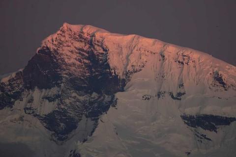 Verificará ONU récord de calor en la Antártida