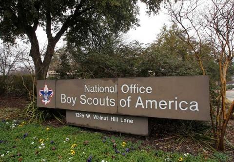 Boy Scouts de EU se declaran en quiebra ante demandas por abuso sexual