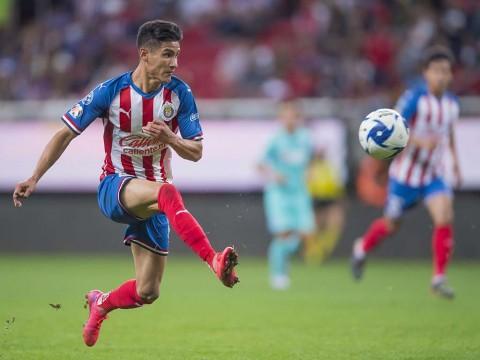 uriel antuna, chivas, liga mx, Torneo clausura 2020