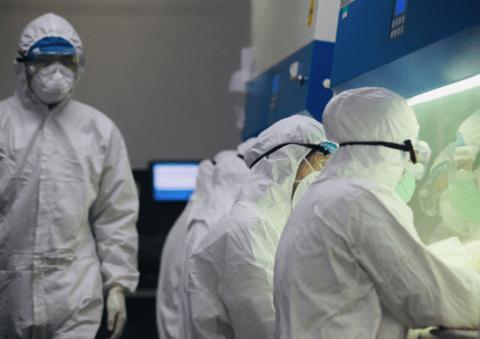 Bimbo cierra temporalmente en China tras brote de COVID-19