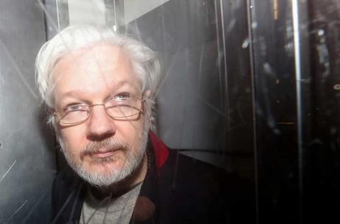 Justicia británica decidirá extradición de Julian Assange a EU