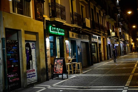 Inminente estado de alarma en España por coronavirus