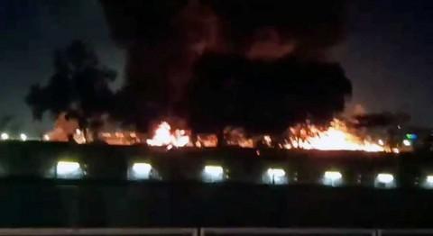Avión con insumos para coronavirus se estrelló y ocho tripulantes murieron — Filipinas