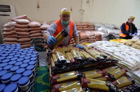 Alertan de crisis alimentaria mundial por coronavirus