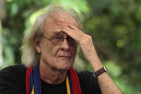 Muere Luis Eduardo Aute, polifacético cantautor español