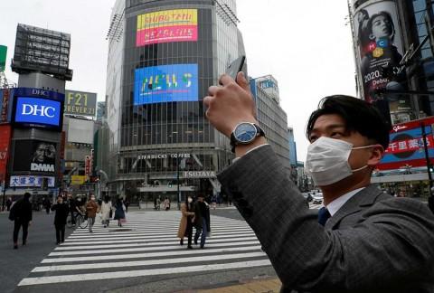 Planea Japón decretar estado de emergencia, pero sin cierres