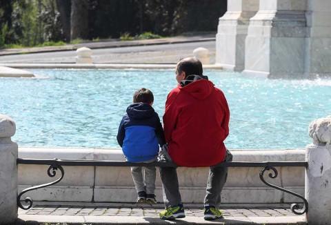 Impaciencia y temor en Italia por fin de confinamiento