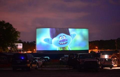 En EU ya van al cine pese a advertencias sanitarias
