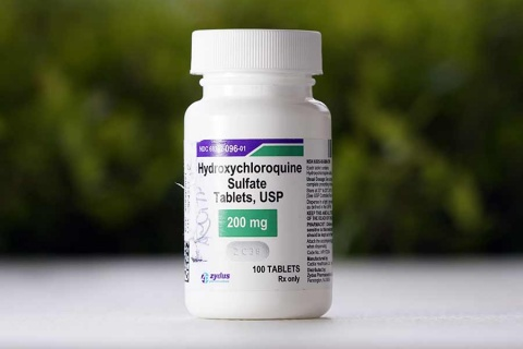Coronavirus: Hidroxicloroquina y cloroquina, tomar bajo tu propio riesgo