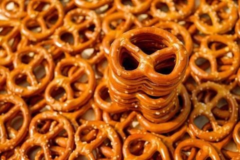 Buena alimentación: 6 snacks 'saludables' que no lo son tanto