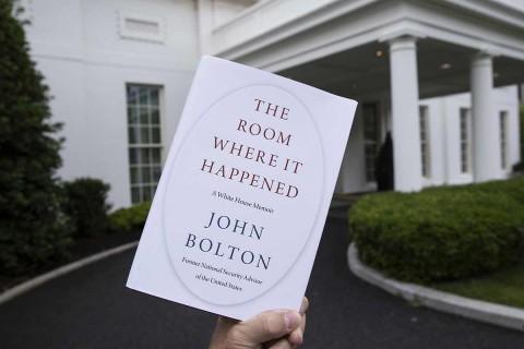 Kim Jong Un debe reírse mucho de Trump: Bolton
