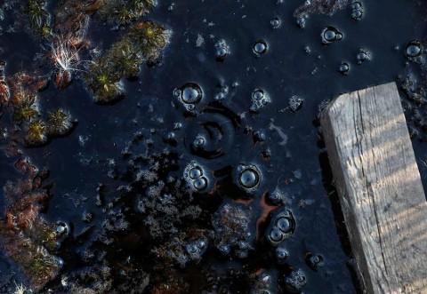 Metalúrgica rusa causa 2 desastres ambientales consecutivos en el Ártico