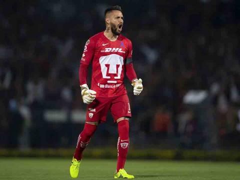 Alfredo Saldívar llegaría a su segundo club en la Liga MX. (Mexsport)