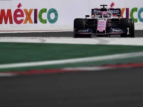 El Gran Premio de México se pospone