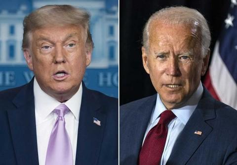 Demócratas abren convención virtual para catapultar a Biden