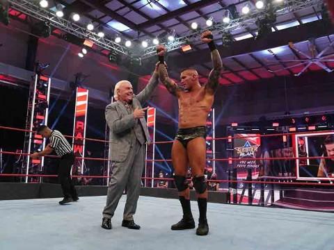 Randy Orton desea igualar la marca de 16 campeonatos mundiales que posee Ric Flair. (Foto: WWE)