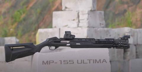 Kalashnikov fabrica un arma gadget para... hipsters