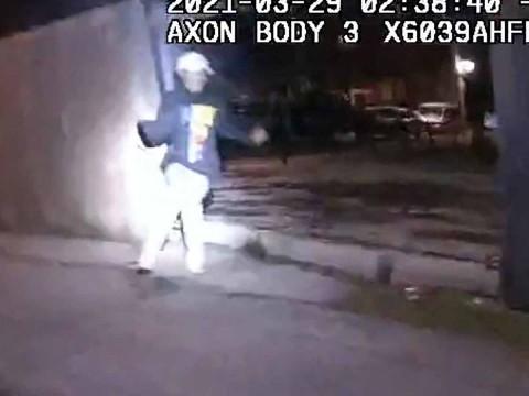 Video: policía mata a un niño de 13 años de un disparo en el pecho_01