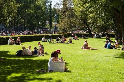 ¿Buscas trabajo? Finlandia, el país más feliz del mundo, te necesita