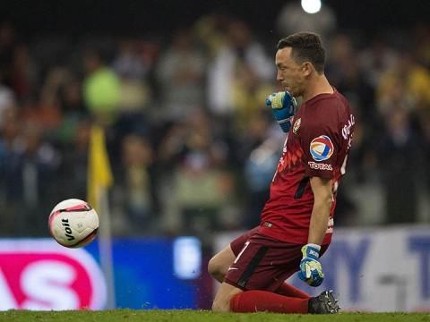 Nahuel Guzmán, convocado por Argentina para amistosos