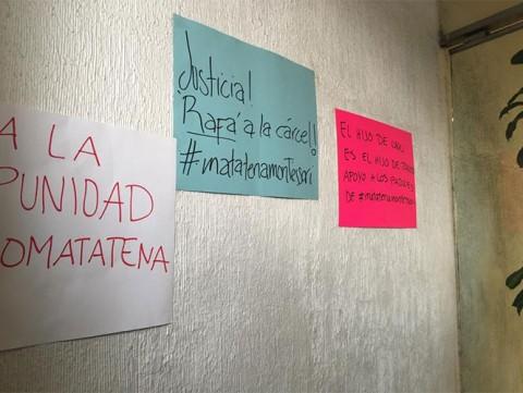 PGJDF investiga presunto caso de abuso infantil en kínder