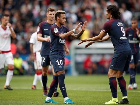 ¡Adiós polémica! Neymar cobra penalti en PSG